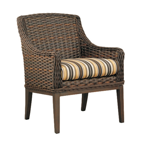 Catalina Dining Arm Chair