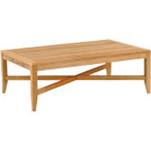 Somerset Teak Coffee Table