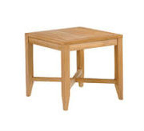 Somerset Teak End Table