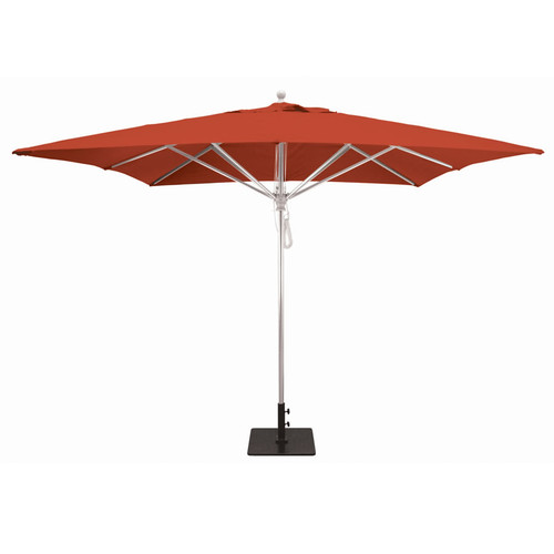 Galtech 792 - Manual Lift - 10' x 10' Square Umbrella