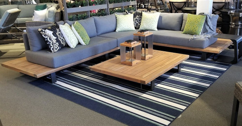 Maluku Sectional Set