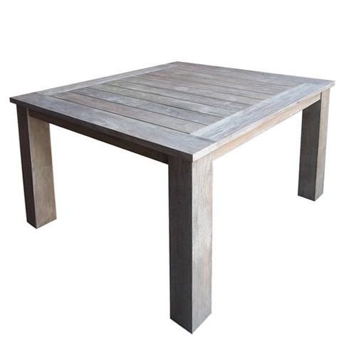 "Shelburne 44"" Square Dining Table"