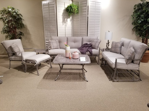 Sydney 6-Piece Deep Seating Set