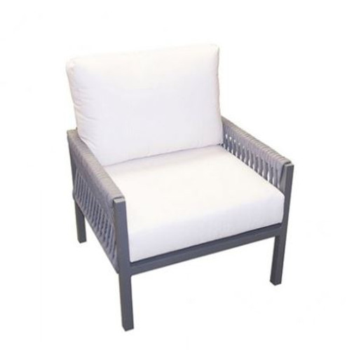 Palm Cay Lounge Chair