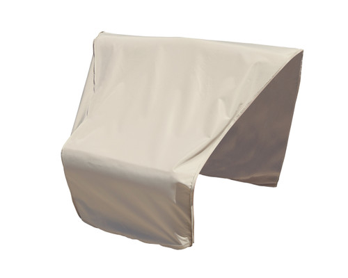 Sectional Modular Cover - Wedge Right End