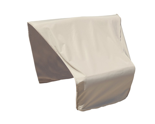Sectional Modular Cover - Wedge Left End