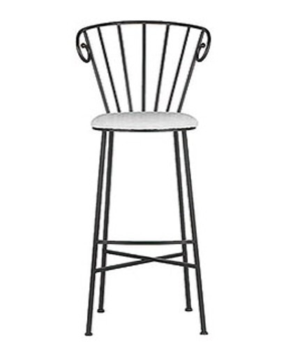 Neille Olson - KNF - Round Bar Stool