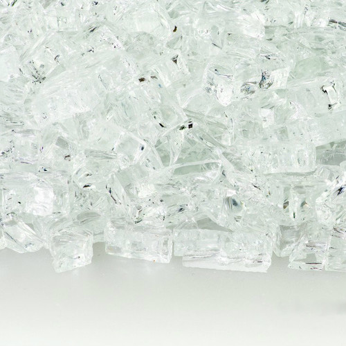 "1/4"" Crystal Ice Reflective"