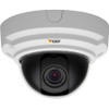 Axis Communications P3375-LVE Fixed Dome Network Camera, 01063-001