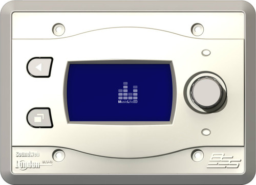 BSS Audio BLU-10-WHT