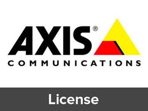 AXIS camera station 4 Universal Upgrade E-LICENSE, 0879-040