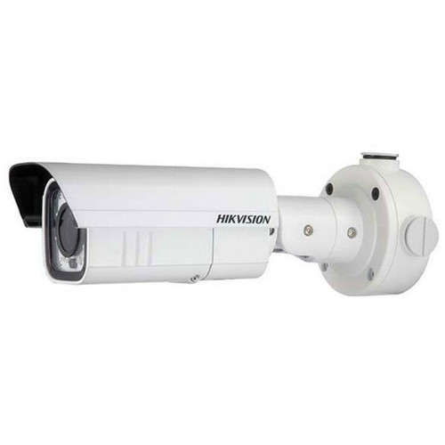 Hikvision Outdoor Bullet,  700TVL, CCD,  2.8-12mm, Day/Night, WDR, IR, IP66, 12VDC/24VAC, DS-2CC11A7N-VFIR