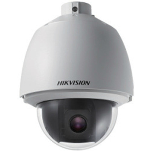 Hikvision Outdoor PTZ,  700TVL,  36X Optical Zoom, Day/Night,  IP66, Heater, 24VAC, DS-2AE5168N-A