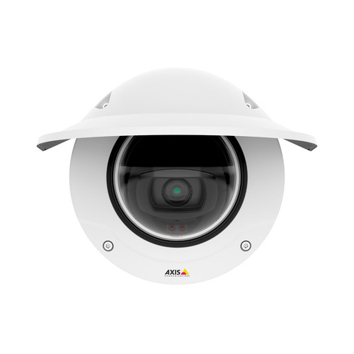 AXIS Communications Q3517-LVE Outdoor Day/Night Fixed Dome Network Camera, 01022-001
