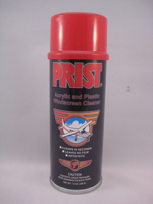 Prist Acrylic, Plastic and Glass Cleaner