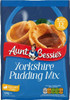 Aunt Bessies Yorkshire Pudding Mix 128g