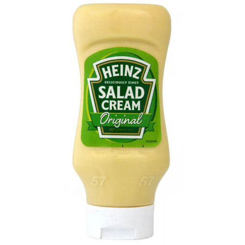 Heinz Salad Cream (425g / 14.9oz)