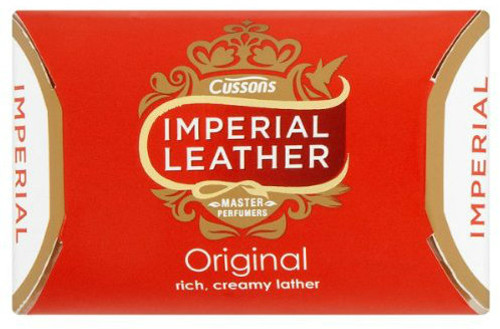 Imperial Leather Body Soap 100g