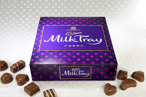 Cadbury Milk Tray (360g / 12.70 oz)