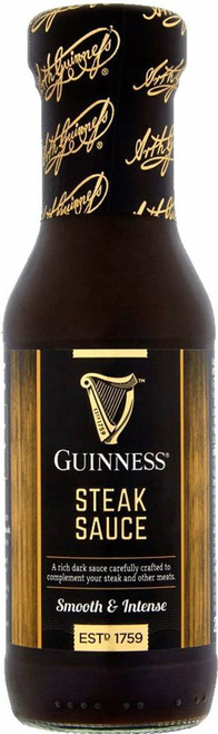 Guinness Sauce for Meat (295g / 10.4oz)