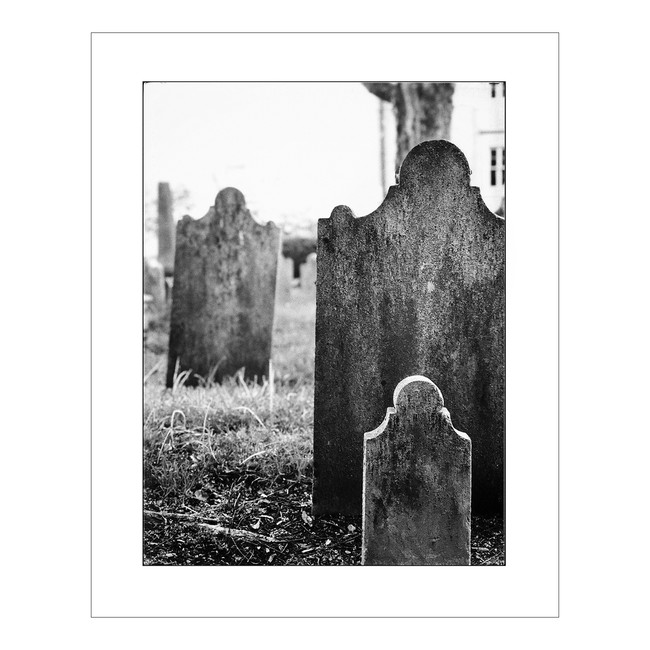 First Pres Graveyard