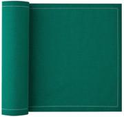 Emerald Cotton Luncheon Napkin - 25 Units Per Roll