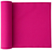 Fuchsia Cotton Luncheon Napkin - 25 Units Per Roll