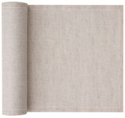 Natural Linen Luncheon Napkin - 20 Units Per Roll