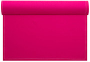 Fuchsia Cotton Placemat Wholesale (10 Rolls)