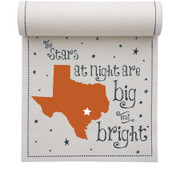 Big and Bright Linen Printed Luncheon - 20 Units Per Roll