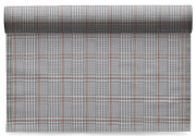Red Wales  Cotton Printed  Placemat - 6 Units Per Roll