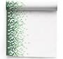 X-Mas Tree  Linen Printed Dinner Napkin - 6 Units Per Roll