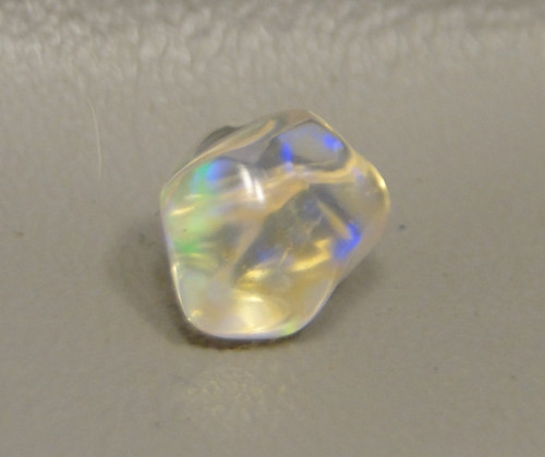 Mexican Fire Opal Cabochon #5