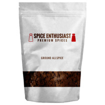 Spice Enthusiast Ground Allspice - 4 oz