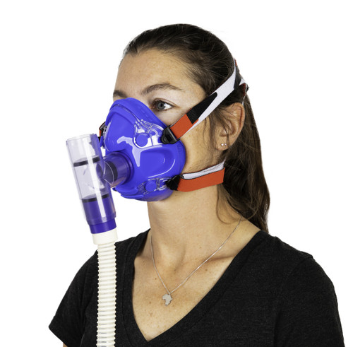 LiveO2  Premium EWOT Mask Kit