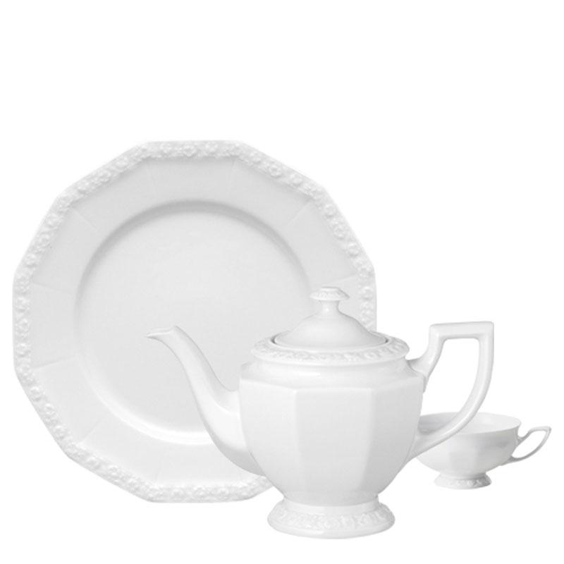 MARIA WHITE DINNERWARE  sc 1 st  Rosenthal & Dinnerware | Rosenthal Shop