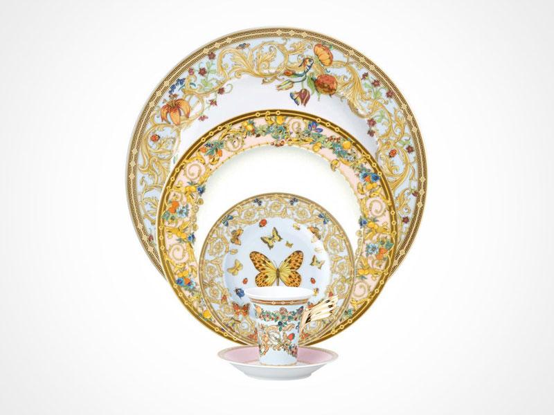 BUTTERFLY GARDEN DINNERWARE & Dinnerware | Rosenthal Shop