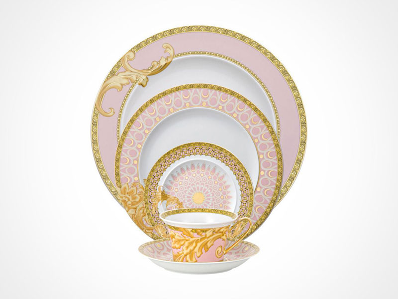 BYZANTINE DREAMS DINNERWARE & Dinnerware | Rosenthal Shop