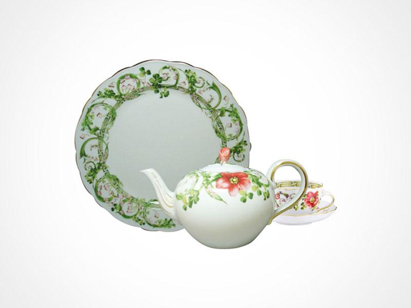 FLOWER FANTASY DINNERWARE & Dinnerware   Rosenthal Shop