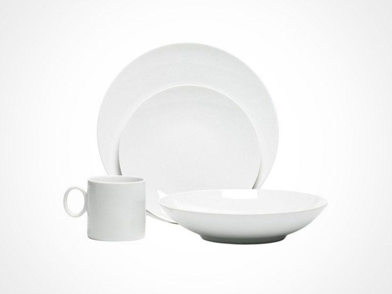LOFT WHITE DINNERWARE & Dinnerware | Rosenthal Shop