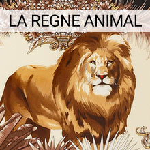 Versace La Regne Animal Giftware Lion