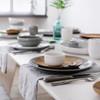 thumbnail image of Gourmet Plate, 8 2/3 inch | Joyn Gray