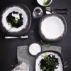 thumbnail image of Tea Pot with Metal Handle, 45 ounce | Suomi Ardesia