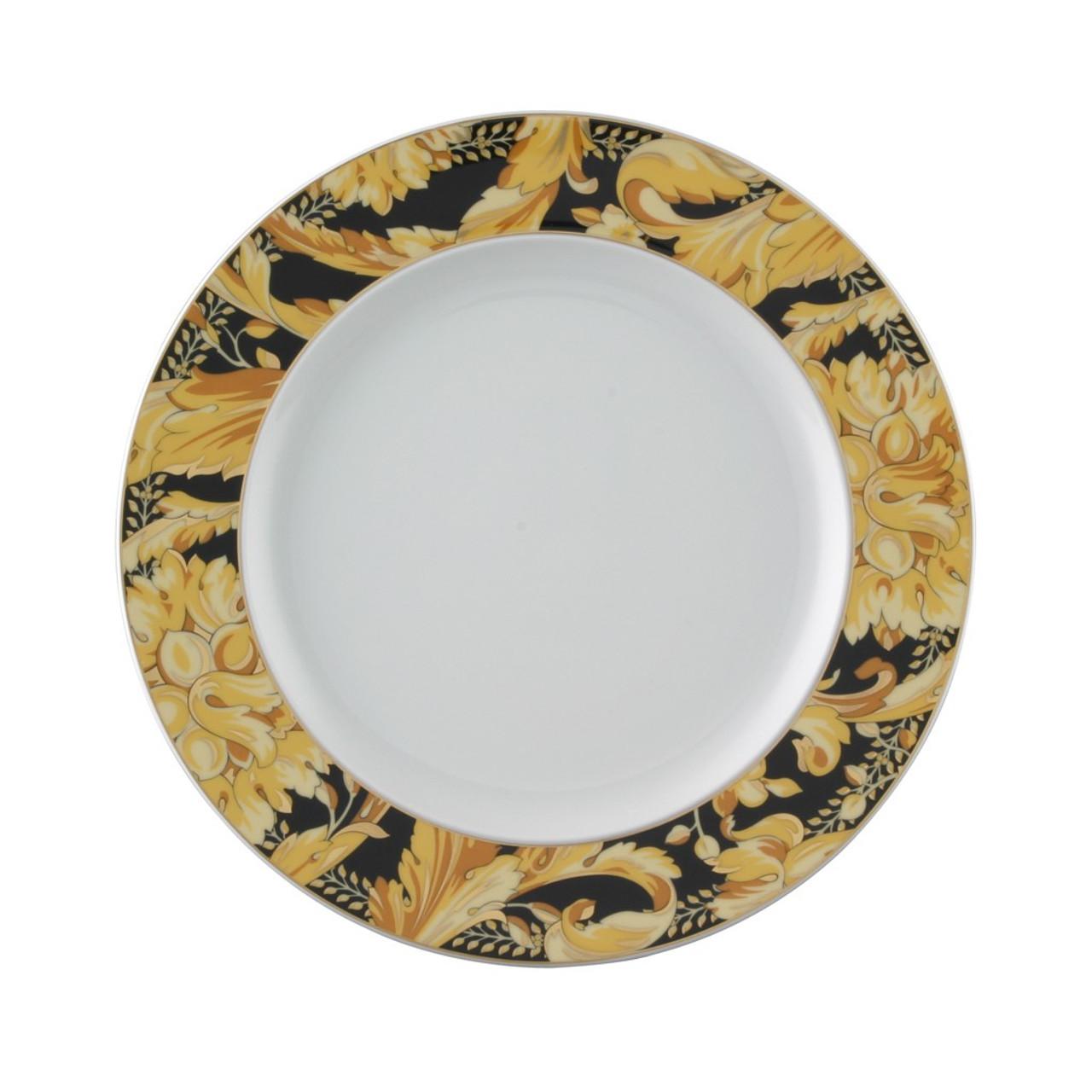 Dinner Plate 10 1/2 inch | Versace Vanity  sc 1 st  Rosenthal & Dinner Plate 10 1/2 inch | Vanity| Rosenthal Shop