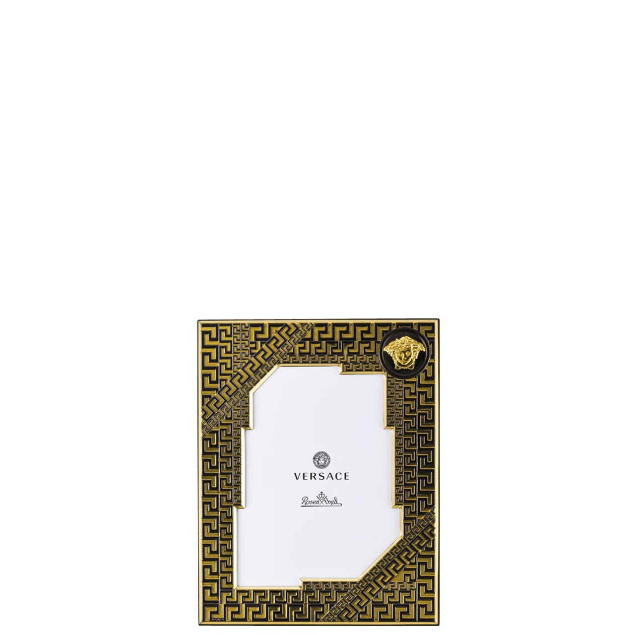 Black Picture Frame, 5 x 7 inch | Picture Frames| Rosenthal Shop