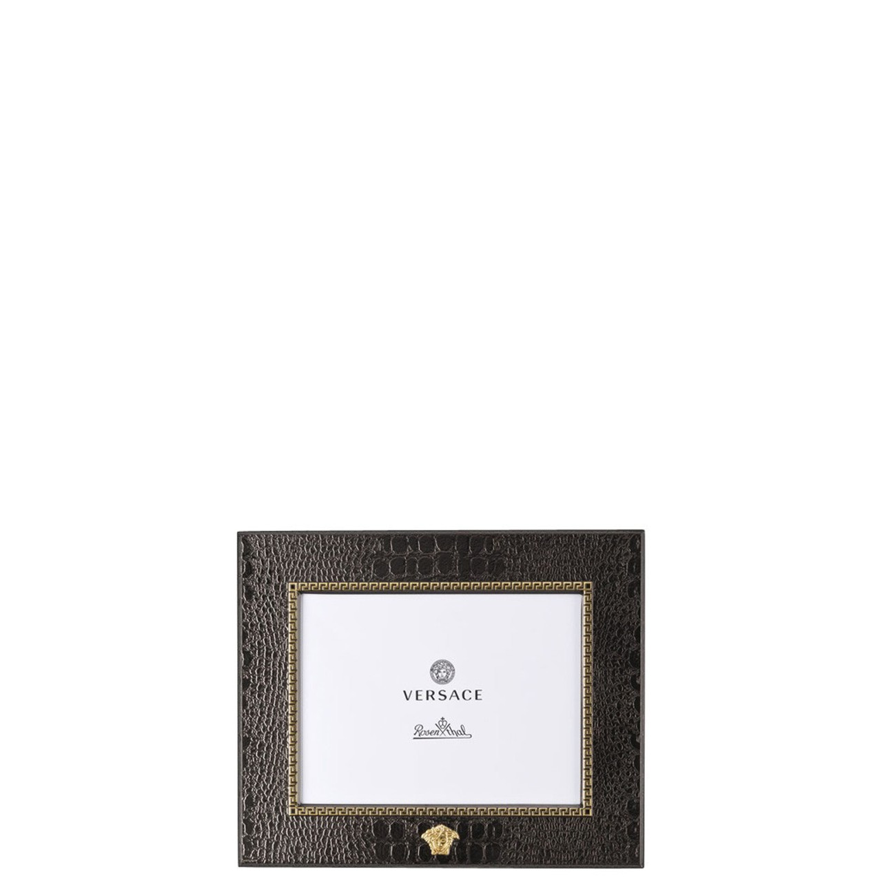 Black Picture Frame, 4 x 6 inch | Picture Frames| Rosenthal Shop