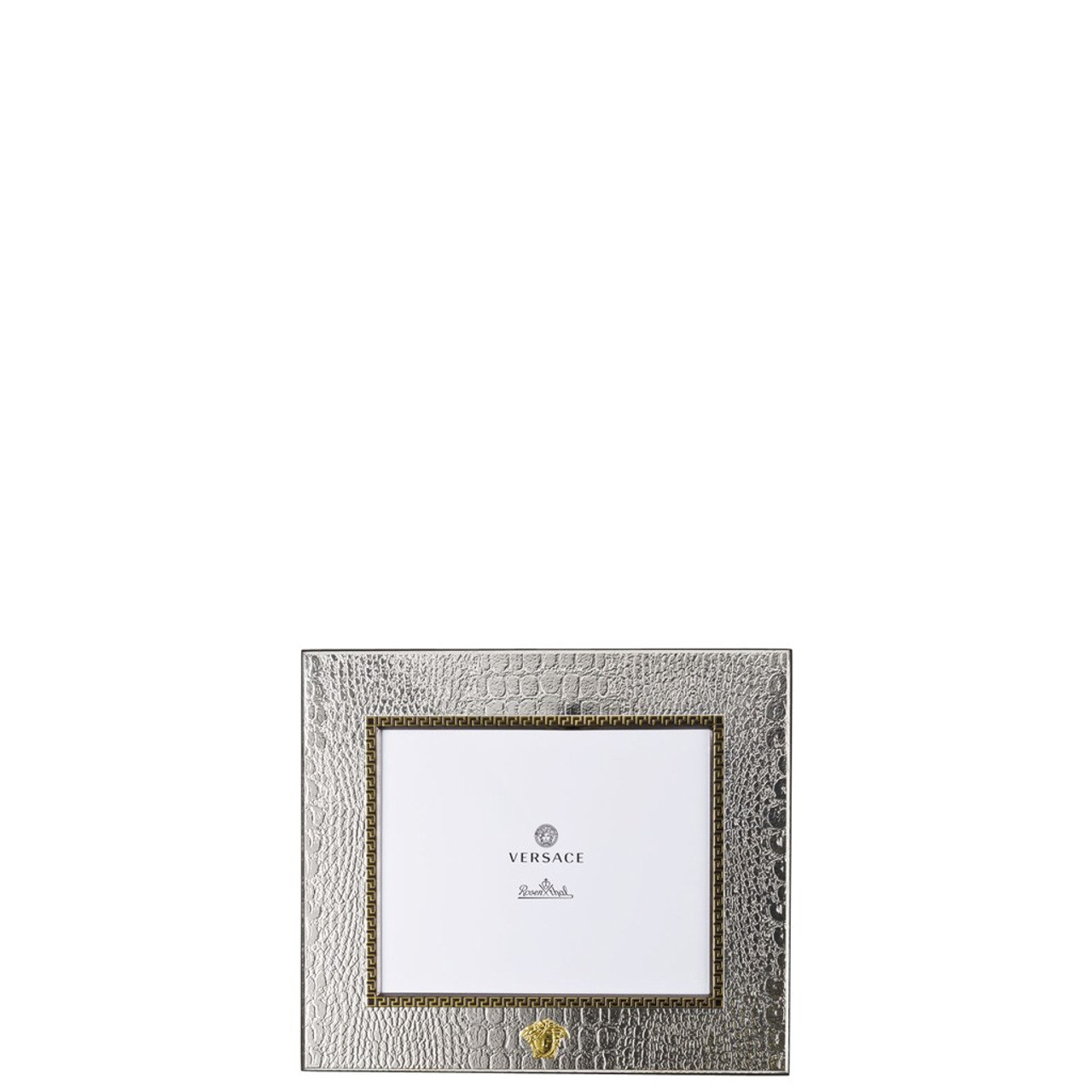 Silver Picture Frame, 4 x 6 inch | Picture Frames| Rosenthal Shop