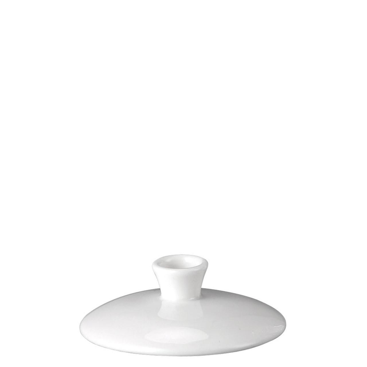 Sugar Bowl Lid (Lid for 34341)   Rosenthal Jade