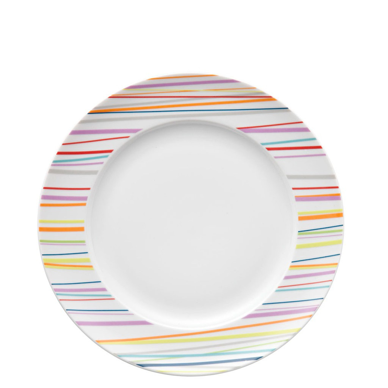 Dinner Plate 10 1/2 inch | Thomas Sunny Day Stripes  sc 1 st  Rosenthal & Dinner Plate 10 1/2 inch | Sunny Day Stripes| Rosenthal Shop