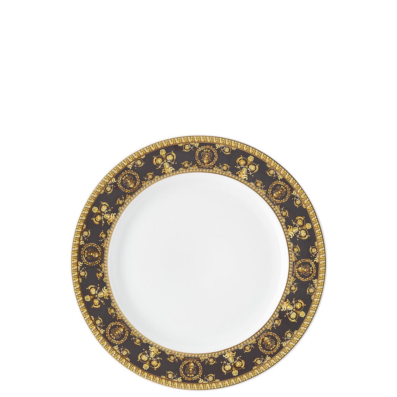 Salad Plate 8 1/2 inch | I Love Baroque Nero  sc 1 st  Rosenthal & Salad Plate 8 1/2 inch | I Love Baroque Nero | Rosenthal Shop